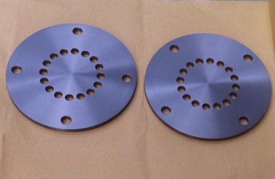 Tantalum Machined Parts