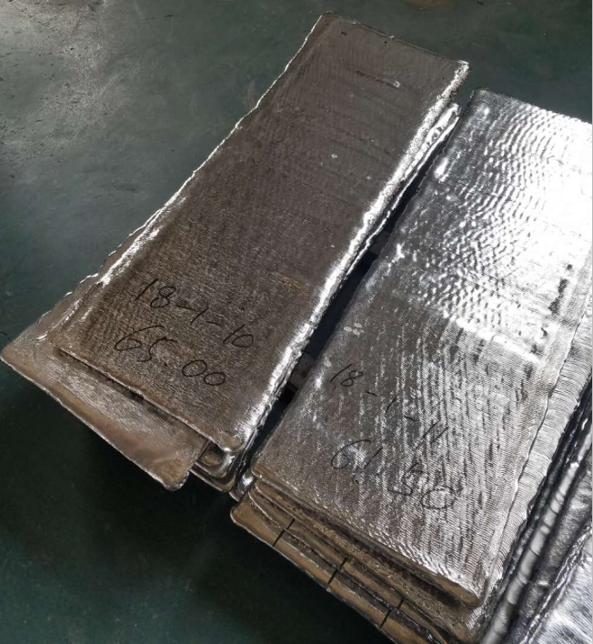 Niobium Board